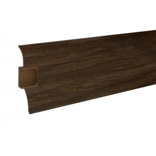LISTWA PERFECTA 250cm WENGE