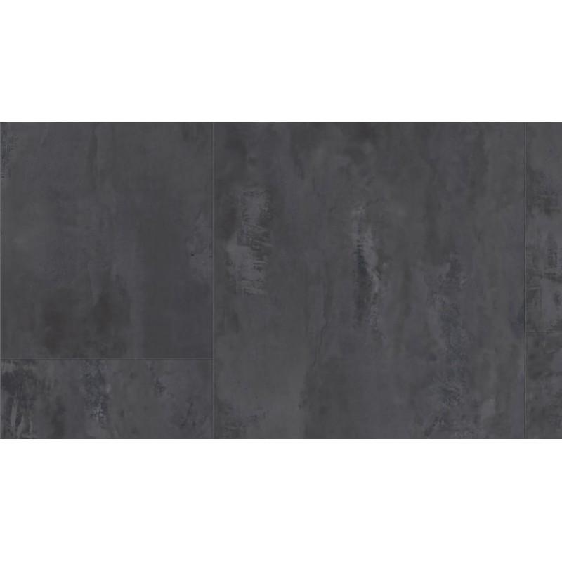 STARFLOOR CLICK 55 i 55 PLUS - Rough Concrete BLACK