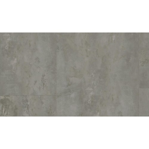 STARFLOOR CLICK 55 i 55 PLUS - Rough Concrete DARK GREY