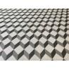 WYKŁADZINA PCV TARKETT ICONIK 240 Cube Tile BLACK