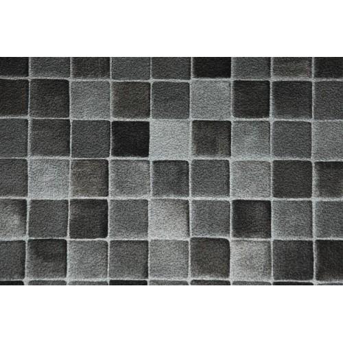 WYKŁADZINA PCV 2,6mm SARONDO BLACK